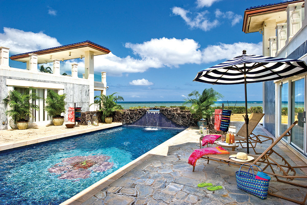 previews portfolio hawaiis best luxury homes - Inside Luxury Beach Homes