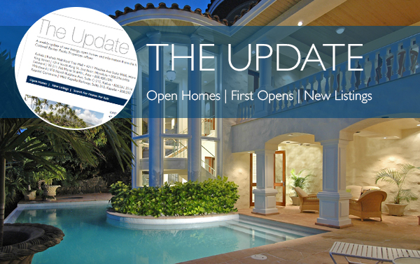 The Update   January 11, 2015