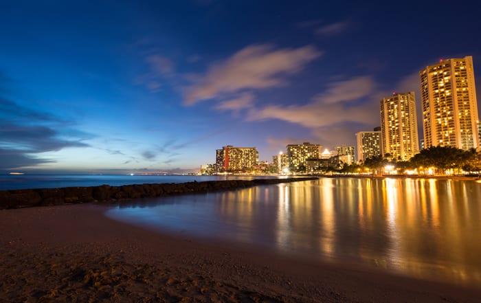 Oahu Real Estate Market Update: November 2014