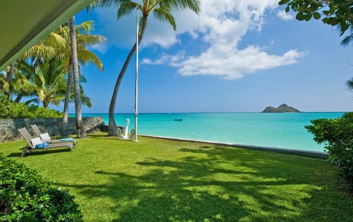 Previews Portfolio: Oahu's Best Luxury Homes for November/December