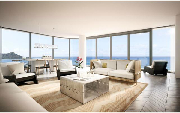 A Room with a View: Oahu Condos with Great Views