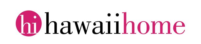 Hawaii Home Logo