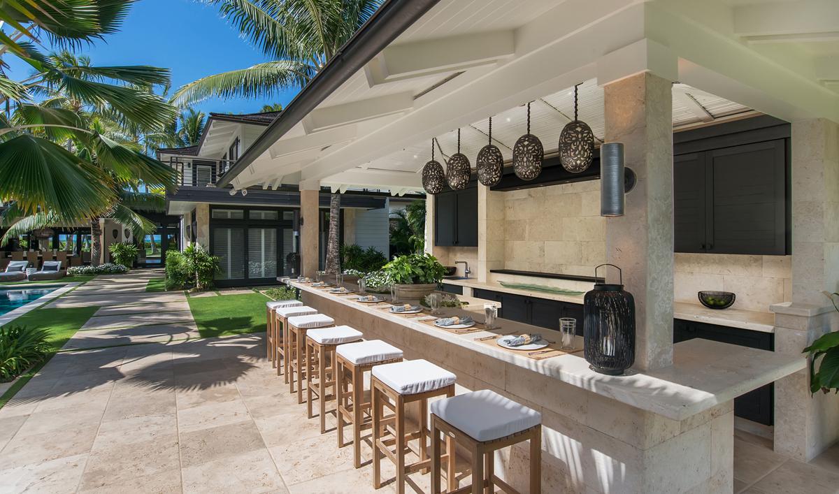just listed kailua s 22 8 million house of paradise. Black Bedroom Furniture Sets. Home Design Ideas