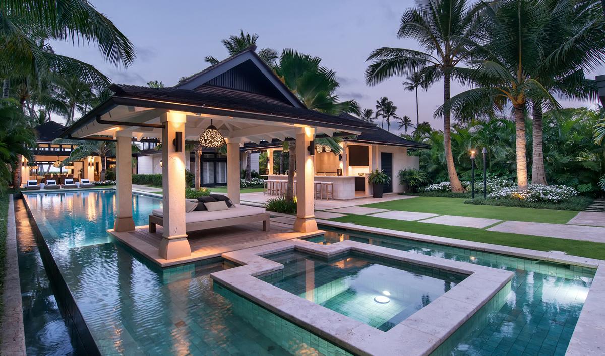 Just Listed Kailua S 22 8 Million House Of Paradise