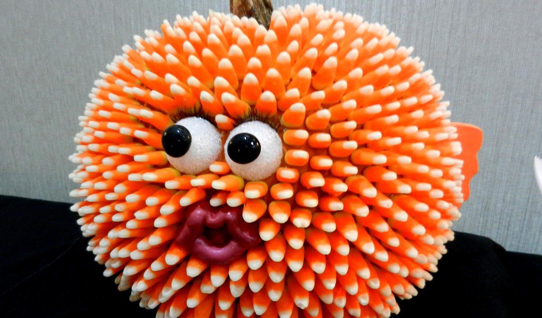 Don\'t Make Your Pumpkins Go Under the Knife! Easy No-Carve Pumpkin ...