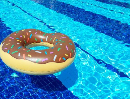 Fantastic Pool Floats