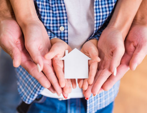 Helping Kids Adjust to Your New Home
