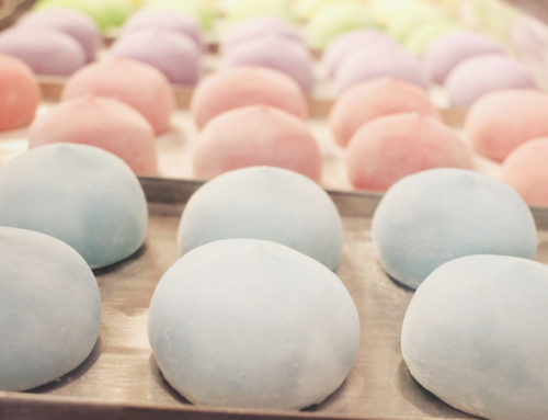 Nine Ways to Get More Mochi in Your Life