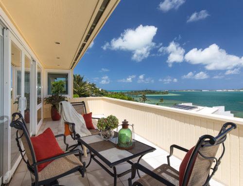 Extraordinary Hawaii Home: Sweeping Views in Kaneohe