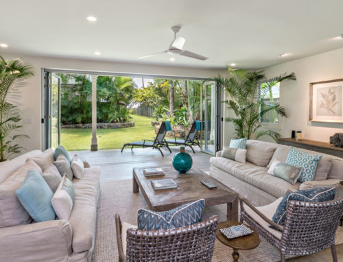 Extraordinary Home of the Week: Renovated Contemporary in Lanikai