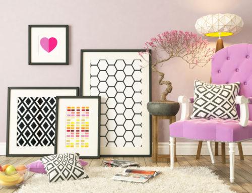 Hottest Home Décor Trends on Pinterest