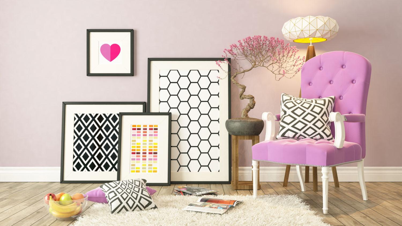 Hottest Home Dcor Trends on Pinterest