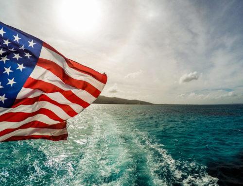 Celebrating National Flag Day