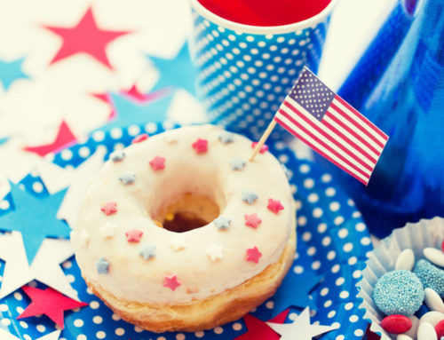 The Ultimate Fourth of July Party Planning Guide