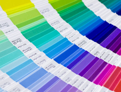 Spotlight on Pantone's 2018 Color Palettes