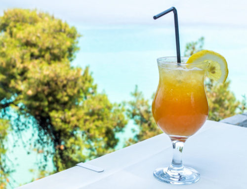 Where to Get the Tastiest Cocktails on Oahu