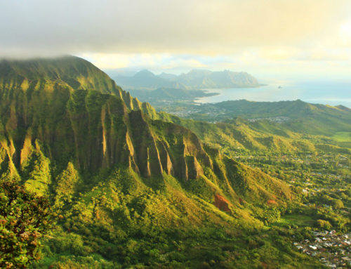 Labor Day Weekend Getaways on Oahu