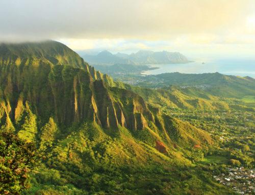 Labor Day Weekend Getaways on Oahu