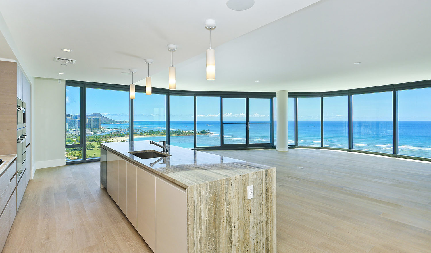 Three Honolulu Condos You Can Get for $4 Million