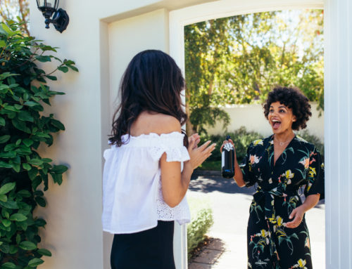 Housewarming Party Games to Suit Every Taste