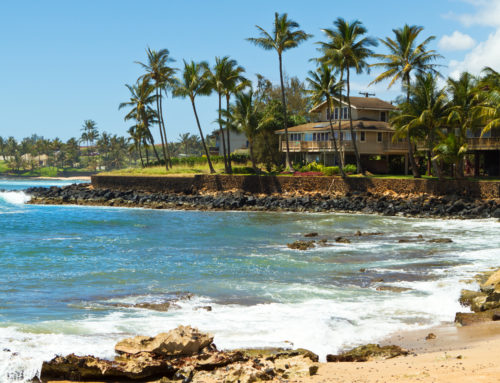 Chart a Course to Buying a Vacation Home in Hawaii